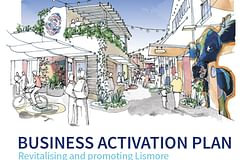 Activation plan to support our local businesses
