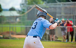 World Cup baseball contenders swing into Lismore
