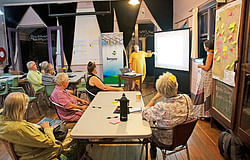 Help plan your future - additional workshop for Lismore