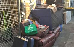 Fines for dumping rubbish at our local op shops