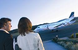 Mayor Smith welcomes direct return flights to Sydney