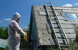 Temporary stop to asbestos disposal at Lismore waste facility
