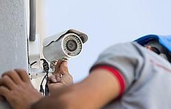 New CCTV cameras a good look for Nimbin village