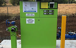 New public only water fill station in Lismore