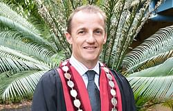 Lismore Mayor Isaac Smith announces retirement