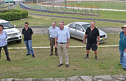 Upgrade of facilities at Lismore and Nimbin Showgrounds