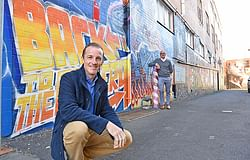 Lismore Laneways Project to revitalise city centre