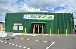 Council closes Revolve Shop as COVID-19 precaution