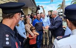 PM declares Northern Rivers natural disaster area