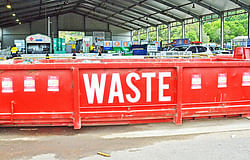 Waste facility open this Sunday due to ANZAC Day closure