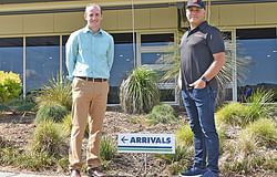 Lismore aspires to become Australia's aviation education and training hub