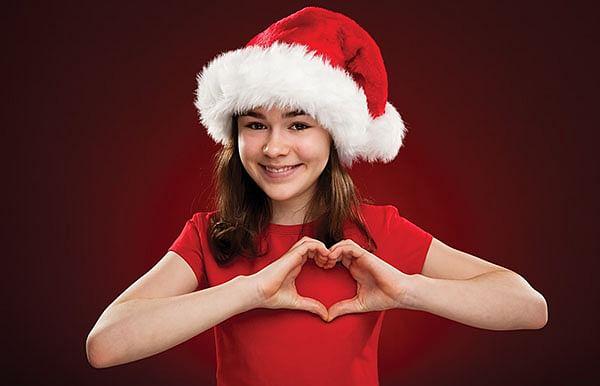Santa's Wonderland returns as Carols in the Heart goes virtual