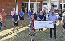 Local businesses get flood ready with grants
