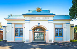 Lismore Memorial Baths opens for summer