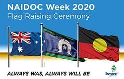 Let's celebrate NAIDOC Week together online