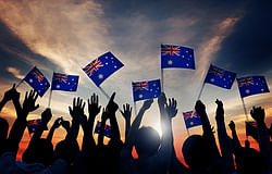 Nominations sought for 2021 Australia Day Awards