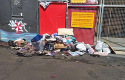 Council applauds community for decreased dumping