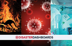 Local councils sign on for new Disaster Dashboards