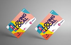 Loving Local Gift Cards - coming soon to Lismore!