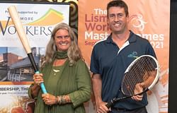 The 12th Lismore Workers Masters Games is back for 2021