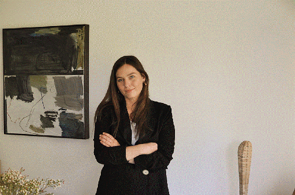 Ashleigh Ralph appointed new Director of Regional Gallery